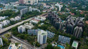 leedon-green-condo-aerial-view-singapore
