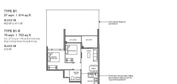 leedon-green-condo-floor-plan-2-bedroom-b1-singapore