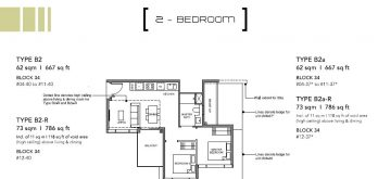 leedon-green-condo-floor-plan-2-bedroom-b2-singapore