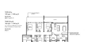 leedon-green-condo-floor-plan-4-bedroom-exclusive-d1a-singapore