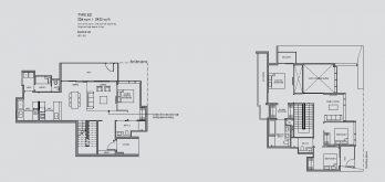 leedon-green-condo-floor-plan-garden-villa-type-e2-singapore