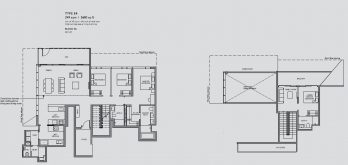 leedon-green-condo-floor-plan-garden-villa-type-e4-singapore