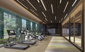 leedon-green-condo-gym-singapore